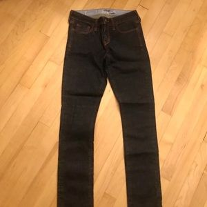Anthropologie Holding Horses Jeans Size 25